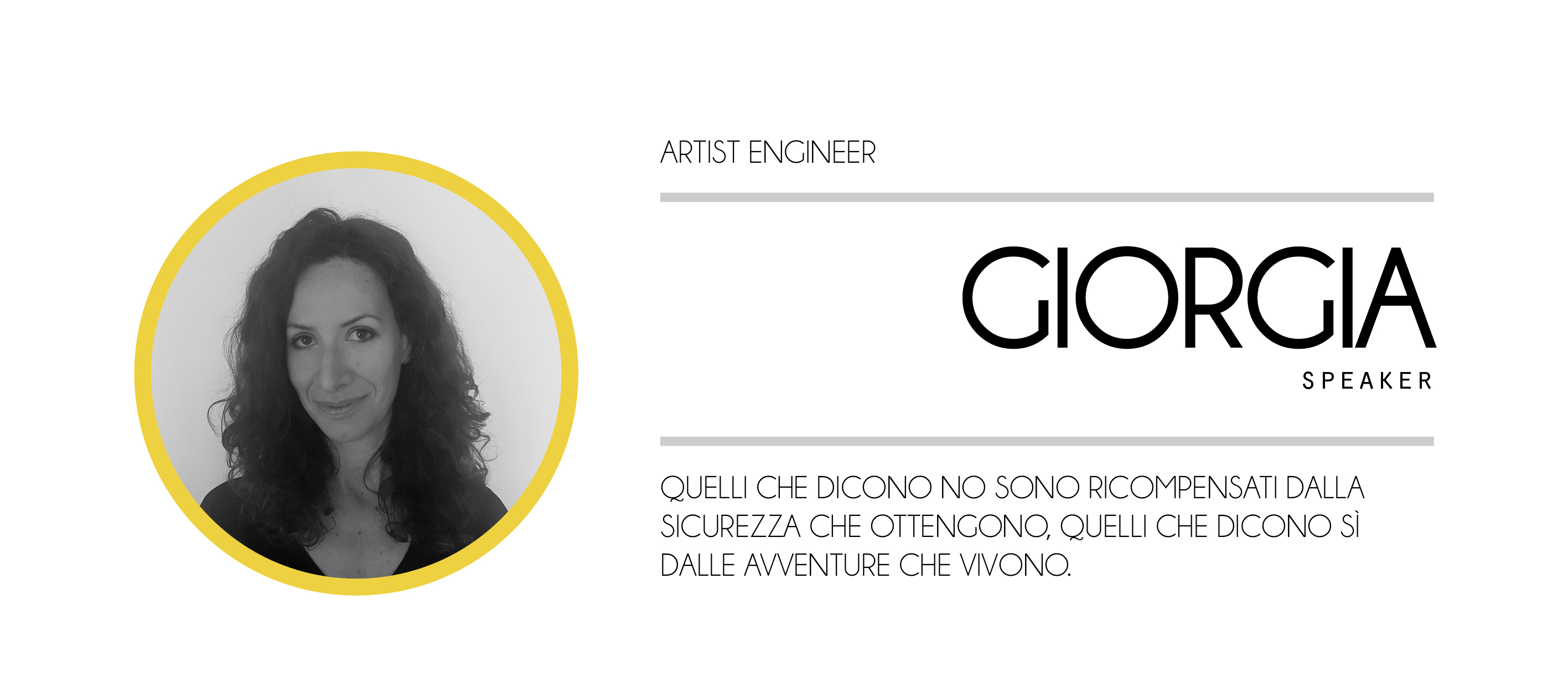 magazine-tonico-team-Giorgia-speaker