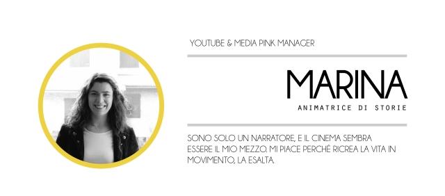 Magazine Tonico Marina
