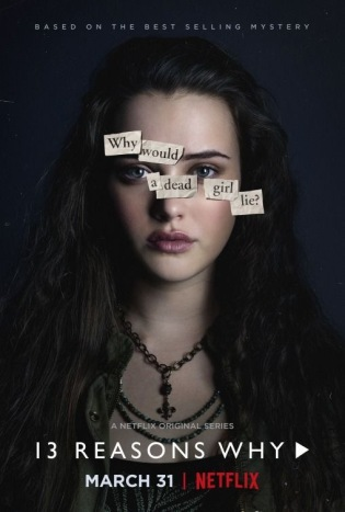Thirteen Reasons Why - Serie TV Review