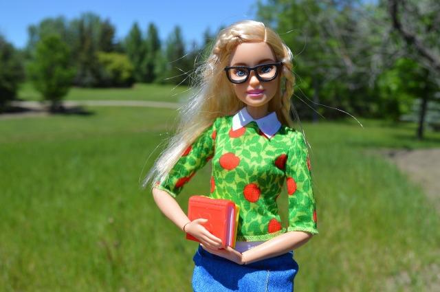 Barbie-Tmag